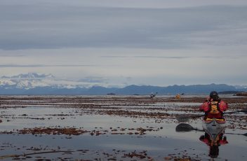 Alaska Kayakers