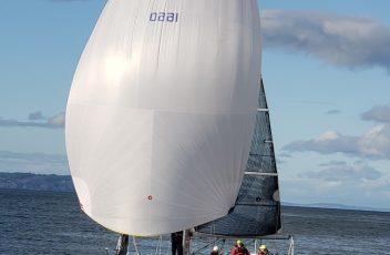Sailboat Mata Hari