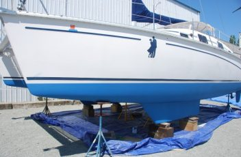 Toms Boat