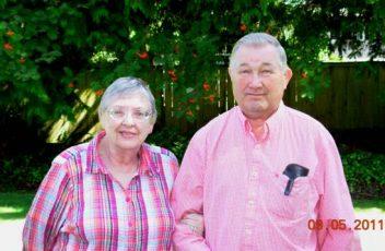 John and Bonnie 2011