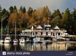 vancouver yacht club